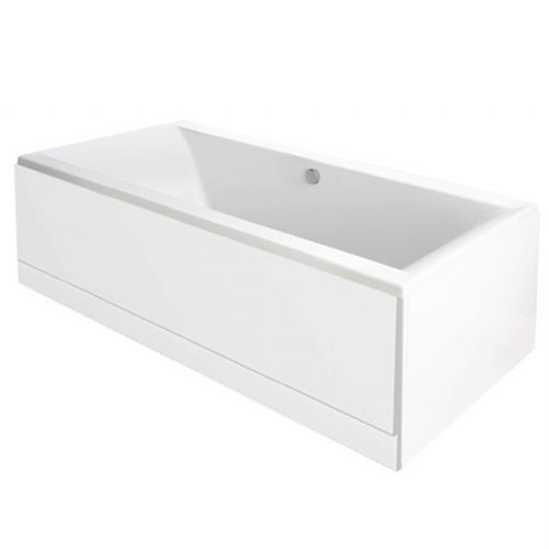 Square Double Ended Baths